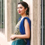 Mahira Khan to Star Opposite Shah Rukh Khan in Raees