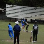 Pakistan vs India Final Blind Cricket World Cup 2014