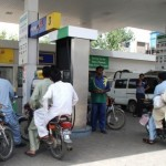Petrol Price Down by Rs9.6 a Litre (OGRA)