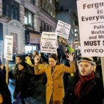 Protests Erupt in New York After Jury Decision in Police Death