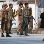 Taliban Storm School in Peshawar Multiple Casualties Mostly Students