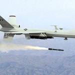 US Missile Attack Kills Five in N-Waziristan