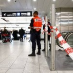 Threat Causes Partial Closure of Zurich Airport