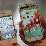Apple Ties with Samsung as Worlds Top Smartphone Vendor