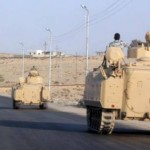 26 Killed as Attacks Rock Egypts Sinai