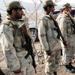 Seven FC Men Ambushed to Death in Loralai