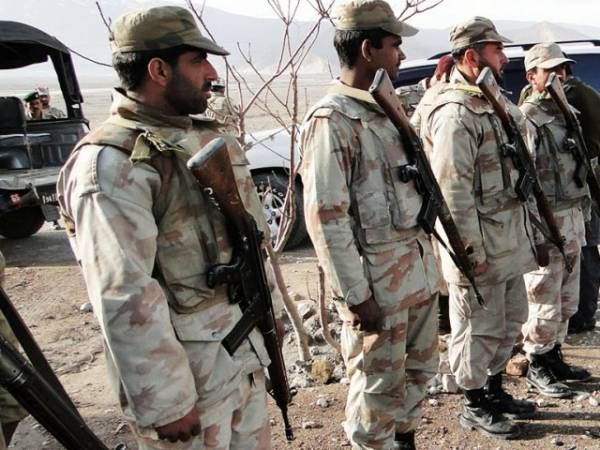 FC Men Ambushed to Death in Loralai