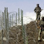 Five Dead in New Year Eve Clashes on India-Pakistan Border