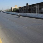 Karachi Shuts Down as MQM Observes (Day of Mourning)
