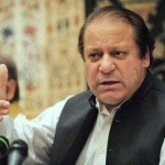 PM Nawaz Sharif in Karachi to Review Law and Order