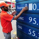 New Petrol Price Stands at Rs.78.28