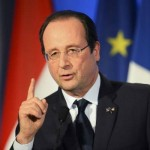 French President Hollande vows Stiffer Penalties for Hate Speech