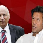 Imran Khan Invites Ch Sarwar to Join PTI