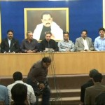 MQM Claims Being a Victim of Media Trial