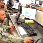 Saudi in Hi-Tech Front line Battle to Keep IS at Bay