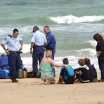 Shark Kills Man at Australian Beach