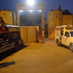 12 More Death House Inmates Hanged