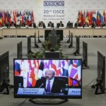 OSCE head says Ukraine Ceasefire Holding