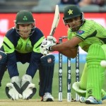 Sarfraz Ton Guide Pakistan to Reach Quarter-Finals