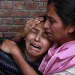 Pakistan Mourns for Victims of Church Attacks