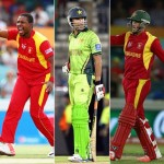 Pakistan vs Zimbabwe First ODI Live Today