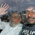 Bangladesh Upholds War Crimes Death Sentence of Top Islamist
