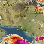 Pakistan Met Office Issues Cyclone Alert