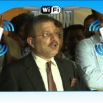 Enjoy Free WiFi Forget Food Shelter and Clothing (Sharjeel Memon)