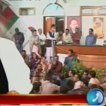 Offended Altaf Reverses Decision to Dissolve Party
