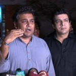 PTI vows FIR Against Altaf Hussain in Every Police Station