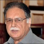 Pervaiz Rasheed says Imran Khan to Eat his Words on 35 Punctures