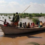 Rains - Floods Kill 81 in Pakistan (NDMA)