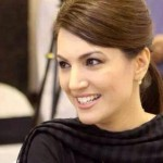 Mystery Over Credentials of Reham Khan