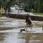 Record Floods Kill Nine in US State of South Carolina