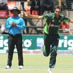 Asif Shines as Pakistan Clinch ODI Series