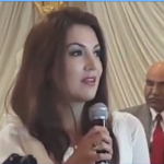 Reham Khan First Public Appearance After Breakup