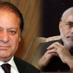 PM Sharif Rings Modi Promises Probe into Air Base Attack