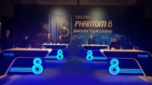 Event Phantom 8