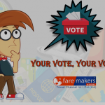 How Faremakers Help You In Eletction 2018