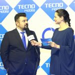 Tecno Camon i4 – Campaign that Rocked the Minds!
