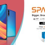 TECNO Launches Spark 4 In Pakistan