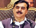 Gilani Urges For Short And Long-Term Plans To Curb Energy Crisis