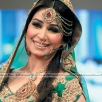 Pakistan Bridal Couture Week 2011 - Lollywood Stars Bridal Couture Week