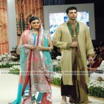 Pantene Bridal Couture Week 2011 - Pakistani Fashion Designers Bridal Fashion Collection