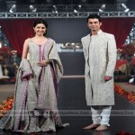 Latest Bridal Fashion Collection 2012