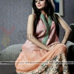 Latest Colorful Summer Lawn Fashion Collection 2012