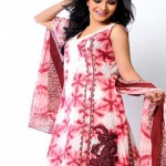 Pakistani Fashion Designer Shamaeel Ansari Lounch Latest Sitara Premium Lawn Collection 2012