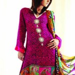 Pakistan Sexiest Models Latest Summer Lawn Collection 2012
