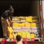 Foils Bid to Smuggle Drugs Worth Rs 250 Million (Anti Narcotic Force)