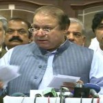 PML-N Chief Nawaz Sharif Says Since Supreme Court Verdict no Govt Exists in Country